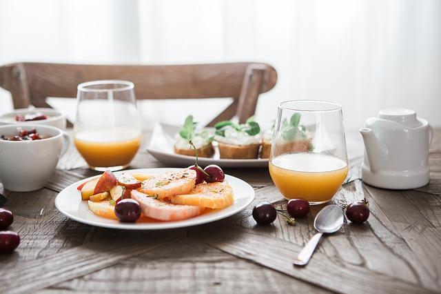 Fruit vs fruit juice